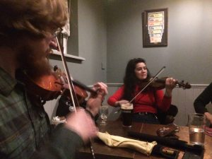 fiddle tunes, burren fiddle holidays