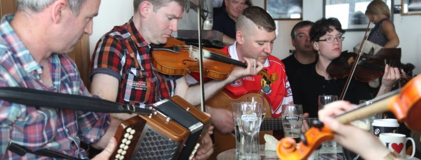 session cork clare fiddle tuition lessons classes irish traditional holiday burren